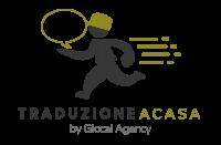 Traduzioneacasa Logo